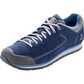 Haglöfs Roc Lite Shoes Dame tarn blue/stone grey
